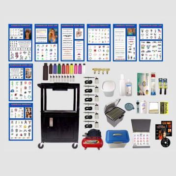 ITD Professional Start up Kit