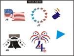 4th of July 2 final (Custom)