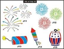 4th of July 3 (Custom)